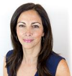 Amelia Perri, Registered Psychotherapist, RP, RN, BScN, MC